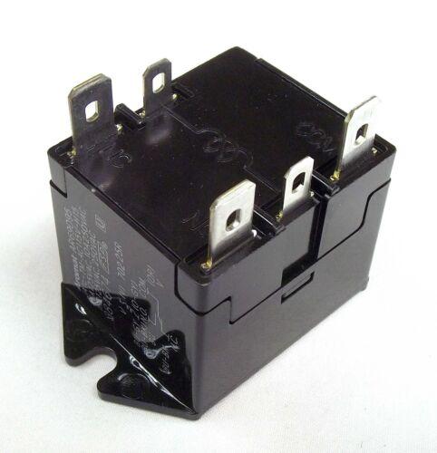 Aromat//Panasonic JA1C-TM-AC115V-H15 SPDT Power Relay 115vac Coil 15a New Stock