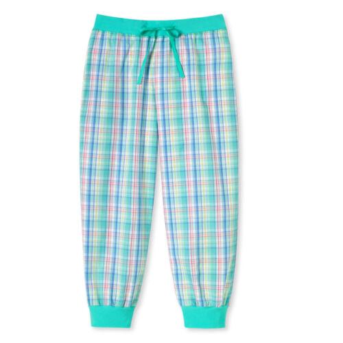 Schiesser femme Mix /& relax Lounge 3//4 pantalon 34 36 38 40 42 44 46 48 turquoise NEUF