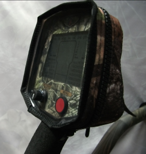 2 Stück А Abdeckungssatz für Metalldetektor Fisher F70 F75 Neu...