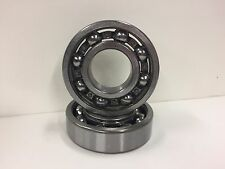 2 KOHLER Crankshaft Bearings For K241, K301, K321, K341  Replaces 235376