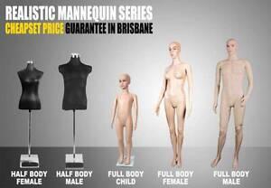 Mannequin-Full-Body-Half-Body-Male-Female-Child-Showcase-Display-Model-Fashion