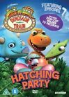 Dinosaur Train Hatching Party 5055201823045 DVD Region 2