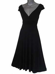 EVENING-PARTY-COCKTAIL-FORMAL-DRESS-SIZE-8-10-12-14-16-18-20-22-UK