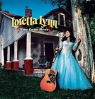 Van Lear Rose by Loretta Lynn (CD, Mar-2016, ADA)