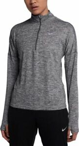 Nike Women's Dri-Fit Element Half Zip