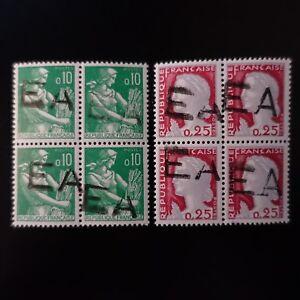 ALGERIA-DECARIS-MIETITRICE-BLOCCO-4-FIRMATO-TASSA-SIDI-BEL-ABATI-ORAN-EA