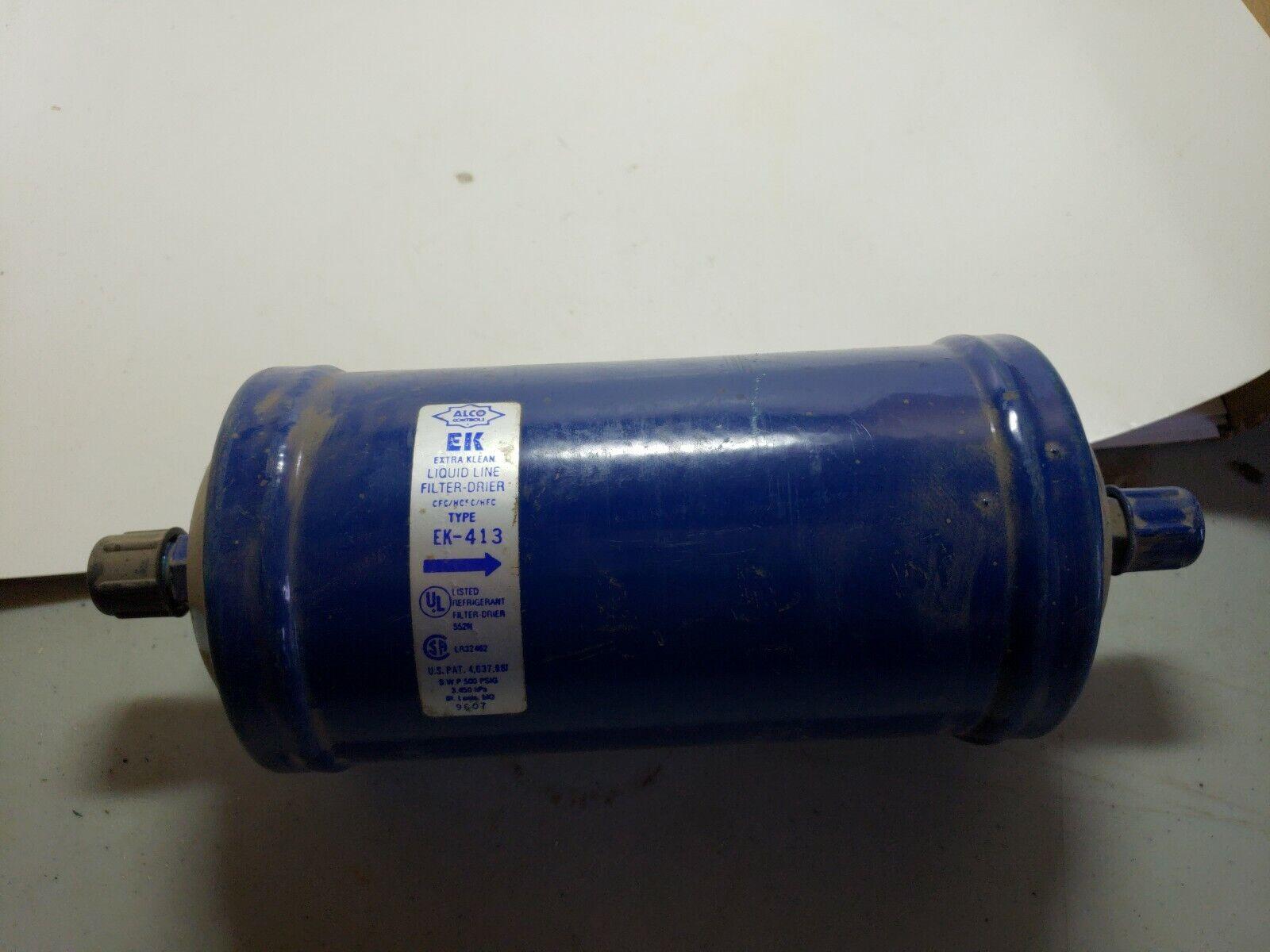 Parker filter dryer 413