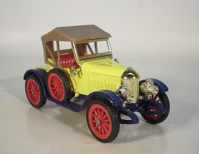 bienvenido a orden Dinky Juguetes 913 Morris Morris Morris Oxford amarillo  2987  nueva marca