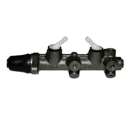 Frein maître cylindre double circuit 19.05 mm alésage RHD VW 114611015BC