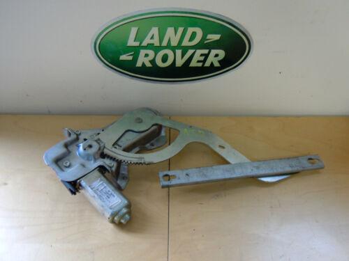 Discovery 2-Pasajero Trasero//NSR Ventana Regulador /& Motor-Genuine Land Rover