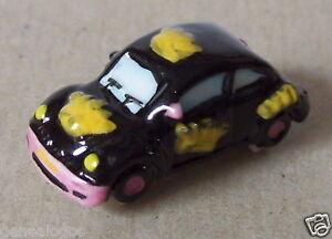 VW-Volkswagen-1970-Hippie-Cox-Suelo-Lavabo-Negra-Corona-Haba-3D