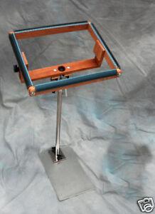 Image Is Loading Rug Hooking Floor Frame Metal Base Only