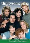 Thirtysomething The Complete Final Season 6 Discs 2010 DVD