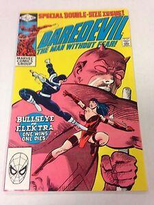 Daredevil-181-April-1982-Frank-Miller-story-and-art-Death-of-Elektra-Punisher