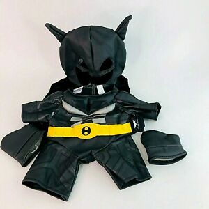 Build a Bear Workshop Clothing Spiderman Suit Shoes Wellies Teddy Outfits