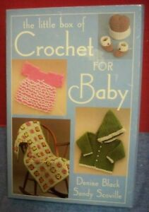 CROCHET PATTERN TO MAKE *FOUR LITTLE CHERUBS* PREM BABY