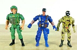 Military-Army-Soldier-Special-Force-Action-Figure-Kids-Toy-3-Piece