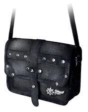 GENUINE Alchemy Gothic Steampunk Purse - Empire Captainette | Womens Bag