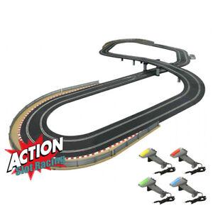 Jeu de pistes Scalextric Sport 1:32 - Disque géant en format numérique