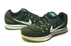 NIKE-Zoom-Structure-19-Running-Shoes-Men-039-s-Size-10-806580-010-M-208