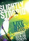 Live in San Diego 0826663100273 With Slightly Stoopid DVD Region 1