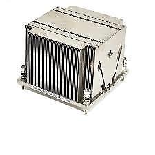 SuperMicro SNK-P0038P Heatsink X8 for 2U Xeon LGA1366 Socket with Screws//Springs