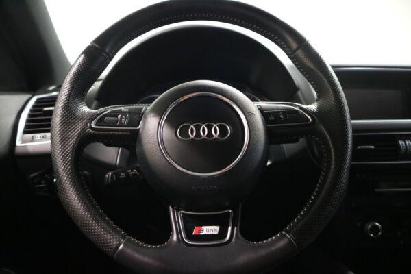 Audi Q5 3,0 TDi 245 quattro S-tr. billede 3