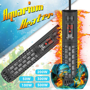 220V-100-500W-Digital-Submersible-Aquarium-Fish-Tank-Water-Heater-Thermostat