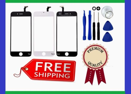 Digitizer Touch Screen Glass Replacement For Apple iPhone 4 5 5S 6 6S 7 8 plus