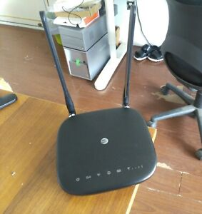 Details about Unlocked AT&T ZTE MF279 4G LTE Wireless CAT6 Smart Hub Router  Plus antenna