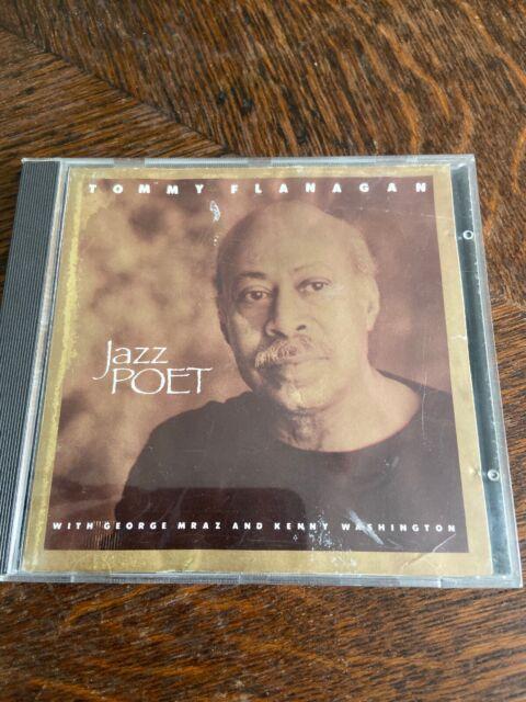 Tommy Flanagan | CD | Jazz poet (1989)