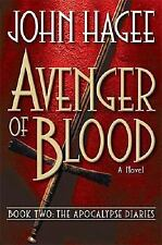 Avenger of Blood: A Novel (Apocalypse Diaries)