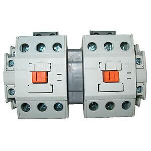 ELPRO-CEM-40-Contactor-Pair-Set-3P-40A-230-400V-50-60Hz-with-interlocking