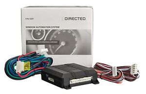 Directed-535T-Power-Window-Automation-System-With-One-Touch-Operation