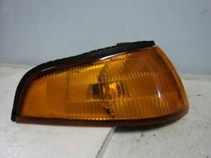 Passenger Corner/Park Light Park Lamp-turn Signal Fits 91-92 ESCORT 39524