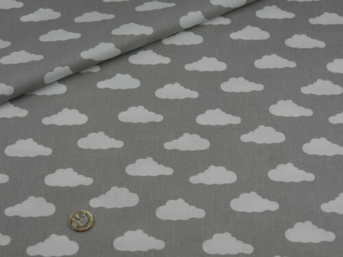 100/% Cotton Fabric Material Craft Quilt FQ Metre  Best Quality !!!
