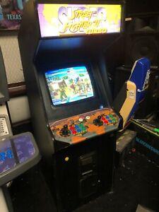 Super Street Fighter Ii Turbo Ebay