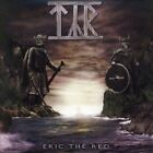 Eric the Red [Bonus Tracks] by Tyr (CD, Apr-2006, Napalm Records)