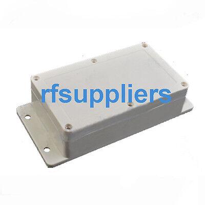 Waterproof Plastic Project Box Electronic Enclosure Case -158*90*47mm (L*W*H)
