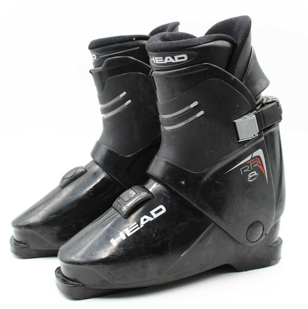 Head RR8 Ski Boots - Size 8.5    Mondo 26.5 Used  brand on sale clearance