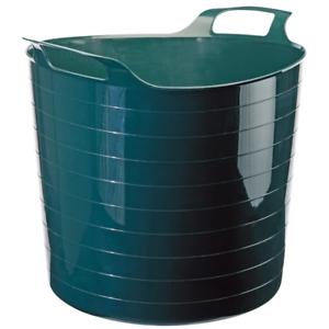 Draper-Multi-Purpose-Flexible-Bucket-Green-26L
