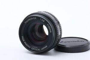 034-Exc-5-034-FUJIFILM-Fujinon-EX-50mm-f-2-8-Enlarging-Lens-JAPAN-200401