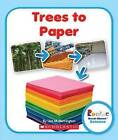 Trees to Paper by Lisa M Herrington (Paperback / softback, 2013)