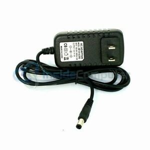 New AC Power Adapter for YAMAHA MU12-2120100-A1 12V 1A
