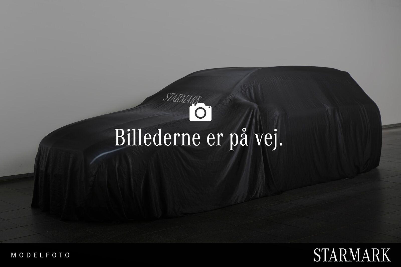 Mercedes-Benz E63 5,5 AMG S stc. aut. 4-M