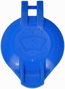 For 1989-2007 Peterbilt 379 Windshield Washer Fluid Reservoir Cap Dorman 53496TD