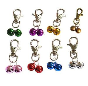 Pet-Metal-Charms-Jingle-Bells-with-Clips-Dog-Cat-Puppy-Charms-Necklace-Collars