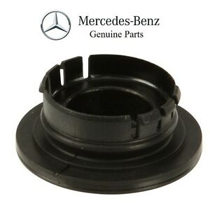 Mercedes-Benz Engine Cylinder Head Camshaft Plug Seal Cap EXPANSION PLUG Genuine