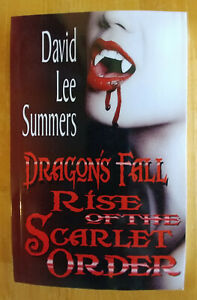 Dragons Fall Rise Of The Scarlet Order