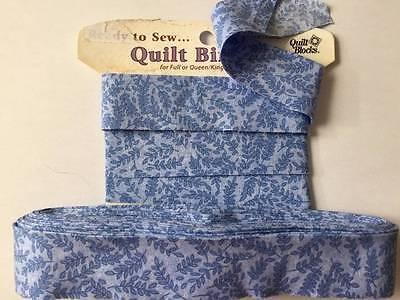 "Quilt Binding Fabric 2 1/2"" X 12 Linear yards#Bf2020"
